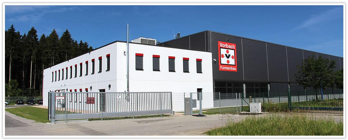 Vorbach Formenbau GmbH