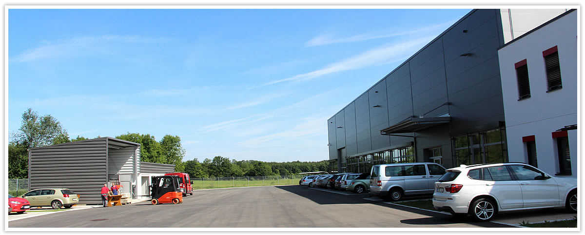Vorbach Formenbau GmbH - Firma